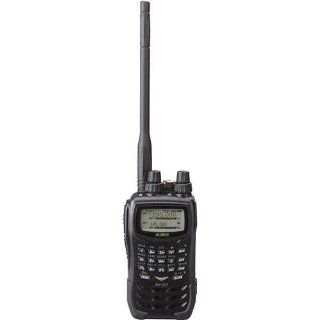 Alinco DJ G7 FM Tri band Handheld Transceiver : Frs Two Way Radios : Car Electronics