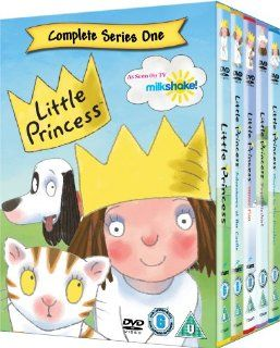 Little Princess   Complete Series 1 [Import anglais] Movies & TV