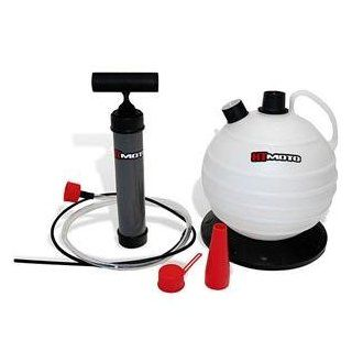Hydro Turf Oil Extractor   3.9 Gallon/   Automotive