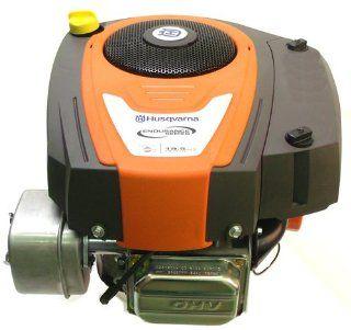 "31Q677 1504 19.5HP Vertical 1"" x 3 5/32"" Shaft, Intek, OHV, 9 Amp Alternator, Oil Filter, Muffler, Fuel Pump Briggs & Stratton Engine : Lawn Mower Oil Filters : Patio, Lawn & Garden"