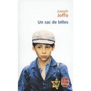 Un sac de billes [Paperback] [1996] (Author) Joseph Joffo Books