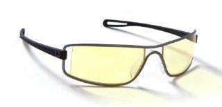 GUNNAR Computer Eyewear   Halogen Ash Frame Electronics