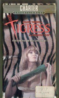 The Tigress Dyanne Thorne ultra rare original US release version: Movies & TV