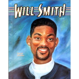 Will Smith, Actor : Actor (Black Americans of Achievement): Stacey Stauffer: 9780791049143: Books