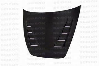 Seibon Carbon Fiber MG Style Hood Honda S2000 00 08: Automotive