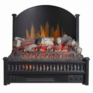 Dimplex Electraflame 23 Deluxe Electric Fireplace Insert with LED