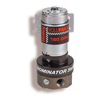 Holley 12 705 1 VoluMax Electric Fuel Pump   160 GPH Automotive