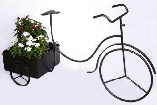 Garden Metal Ornament Bicycle Flower Pot  Other Products