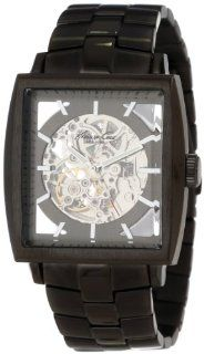 Kenneth Cole New York Men's KC9040 Classic Triple Gun Dial Sub Second Hand Watch Kenneth Cole Watches