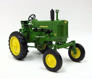 """""""730"""" Argentina Hi Crop 116 Scale Toy Tractor Toys & Games"""
