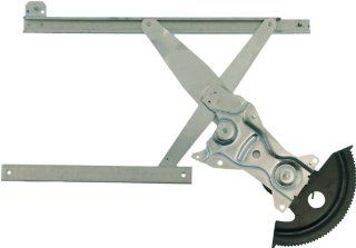 Dorman 740 682 Front Driver Side Replacement Power Window Regulator for Select Buick/Oldsmobile/Pontiac Models Automotive