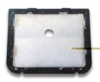 Oregon 30 721 Filter Air Shindaiwa 60023 9831: Industrial & Scientific