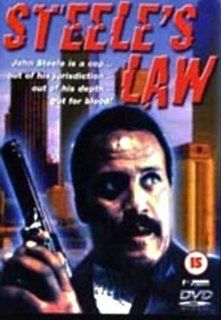 Steele's Law: Fred Williamson, Doran Ingram, Robin McGee, Harvey Martin, Bo Svenson, Benton Jennings, John Cadenhead, Alan Ackles, Phyllis Cicero, Jennifer Kaye Evans, Jerry Haynes, Chuck Kelley, David Blood, Doug Bryan, Marvin Towns Jr., Charles Eric
