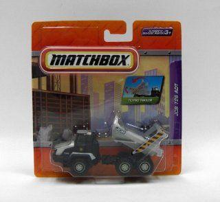 Matchbox JCB 726 ADT Articulating Diecast Dump Truck Toys & Games