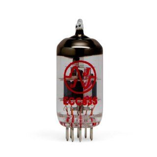 JJ Electronics T 12AX7 S JJ Vacuum Tube ECC83 Electric Guitar Power Amplifier Musical Instruments