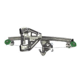 Dorman 740 064 Rear Driver Side Replacement Power Window Regulator for Cadillac CTS Automotive