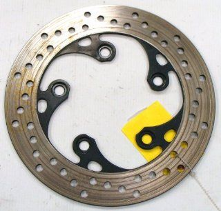 Suzuki GSXR 750 Rear Brake Rotor   6921118G00: Automotive