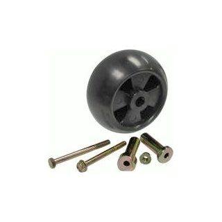 Replacement Lawn Mower Wheel Kit for John Deere # AM116299  John Deere Gauge Wheel  Patio, Lawn & Garden