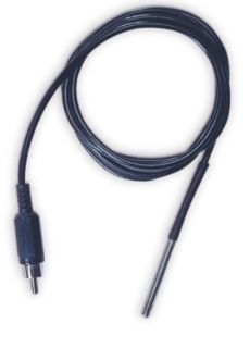 Hanna Instruments HI765W Wire Probe Thermistor Sensor, 1m Cable: Ptc Thermistor: Industrial & Scientific