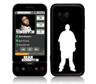 Zing Revolution MS SK30009 HTC T Mobile G1  Sean Kingston  Logo Skin: Cell Phones & Accessories