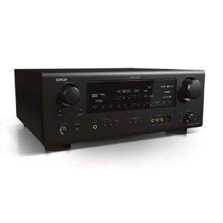 Denon AVR 788 Dolby Digital Surround Receiver (Discontinued by Manufacturer) Electronics