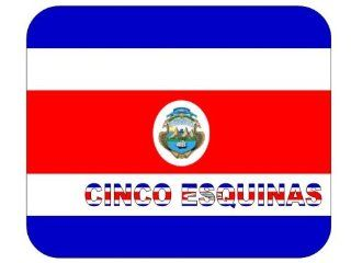 Costa Rica, Cinco Esquinas mouse pad: Everything Else
