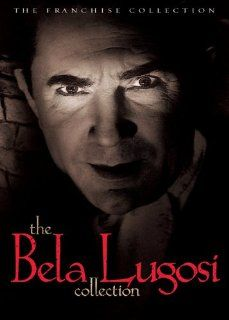 The Bela Lugosi Collection (Murders in the Rue Morgue / The Black Cat / The Raven / The Invisible Ray / Black Friday) Bela Lugosi, Boris Karloff, Sidney Fox, Leon Waycoff, David Manners, Samuel S. Hinds, Frances Drake, Stanley Ridges, Bert Roach, Jacqueli