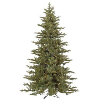 Vickerman Austrian Fir Christmas Tree   Christmas Trees