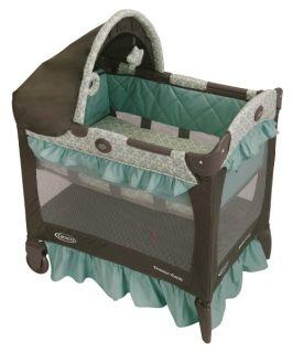 Graco Travel Lite Crib   Winslet   Play Yards