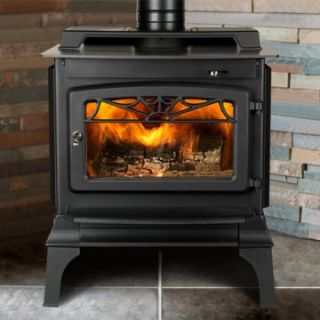 Majestic Windsor Premium Steel Wood Stove   Wood Stoves