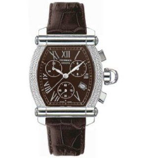Philippe Charriol Lady Jet Set Watch 060TD 795 T004: Philippe Charriol: Watches