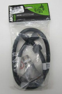 Arctic Cat 1100 Bearcat TZ1 Z1 4 Stroke Engine Heater Kit 110   Turbo   5639 823: Automotive