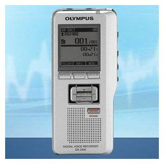 Olympus DS 2400 Digital Voice Recorder   DS2400 Electronics