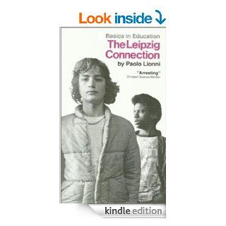 The Leipzig Connection eBook Paola Lionni Kindle Store