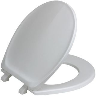 Elongated Black Toilet Seat On PopScreen