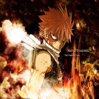 Natsu Fairy Tail Live Wallpapers: Appstore for Android