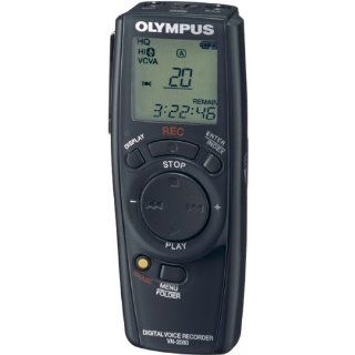 Olympus VN 2000 64MB Digital Voice Recorder Electronics