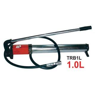 Torin Hand Pump for 30   75 Ton Hydraulic Rams   Equipment