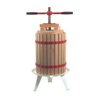 TSM Harvest Fruit and Wine Press   Canning Supplies