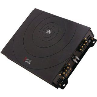Db Drive A3 850.1D 850 Watt Okur A3 Series Monoblock Amp  Vehicle Mono Subwoofer Amplifiers