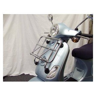 Scooter Front Rack for Vespa LX 50 and LX 150: Automotive