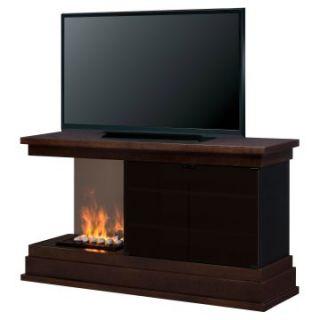 Dimplex Debenham Electric Fireplace Media Console   TV Stands
