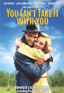 You Can't Take It With You Spring Byington, Lionel Barrymore, James Stewart, Edward Arnold  Instant Video