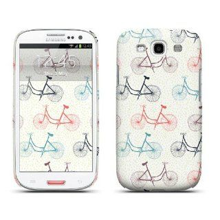 LAB.C +D Case for Samsung Galaxy S III (Vintage Bike): Cell Phones & Accessories