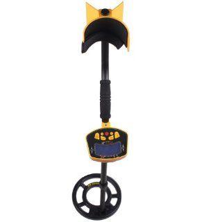 MD 3010II Underground Metal Detector Gold Digger Treasure Hunter Instrument   Multitool Accessories