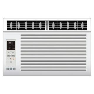 RCA 8,000 BTU Energy Star Air Conditioner with Remote Control