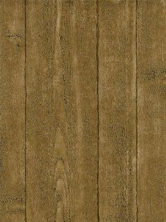 Light Brown 418 56910 Textured Wood Wallpaper