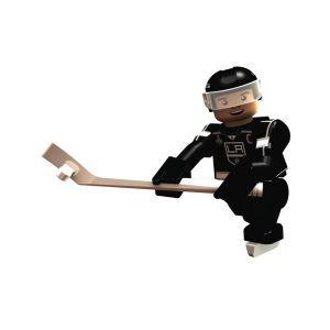Los Angeles Kings Dustin Brown NHL 2014 Stanley Cup Champs OYO Figure