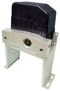 ALEKO� AC1400 Sliding Gate Opener for Sliding Gates Up to 50 Feet Long and 1400 Pounds   Gate Hardware