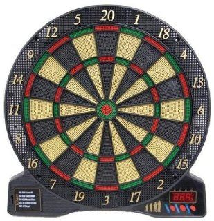Electronic Darts board 3 Toys & Games